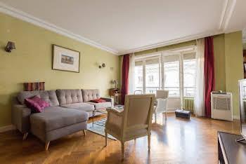 Appartement meublé 3 pièces 101,58 m2