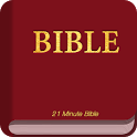 Bible - Free Bible Verses & Study on the Bible app icon