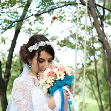 Wedding photographer Evgeniy Nikolaev (PhotoNik). Photo of 21.08.2017
