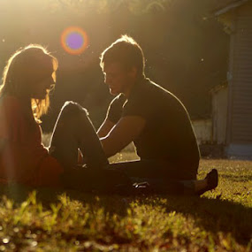 Bailey and Matt by Sarah Minnihan - People Couples