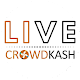 Download CrowdKash Live - Audio, Video, Chat & Conference For PC Windows and Mac