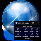 Ultra GPS Logger icon