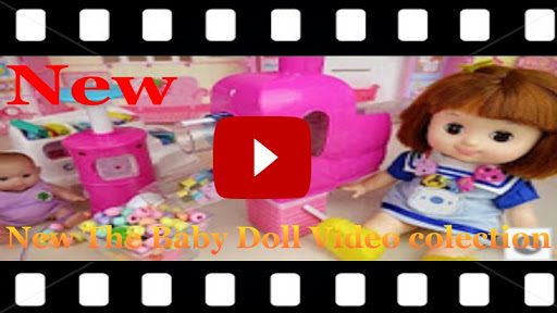 New collection baby doll video Expander Studio screenshots 6