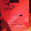 In review: Fawn Opera's L'homme et le ciel
