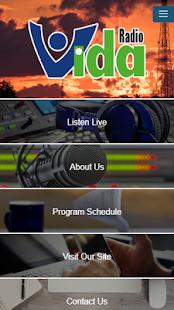 Radio Vida Weslaco,TX - náhled