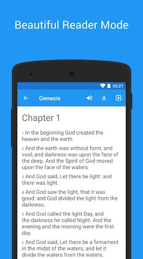 玩免費書籍APP|下載King James Bible (KJV) - free app不用錢|硬是要APP