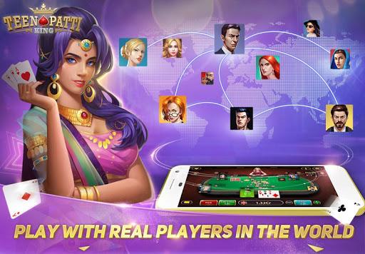 Teen Patti Kingu2122 1.5.0 {cheat|hack|gameplay|apk mod|resources generator} 3