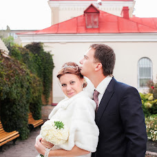 Wedding photographer Alisa Minina (Alisinya). Photo of 15.06.2014