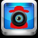 Hidden Camera Secret Recorder icon