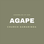 Agape Church Samarinda