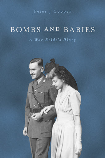 Bombs and Babies cover