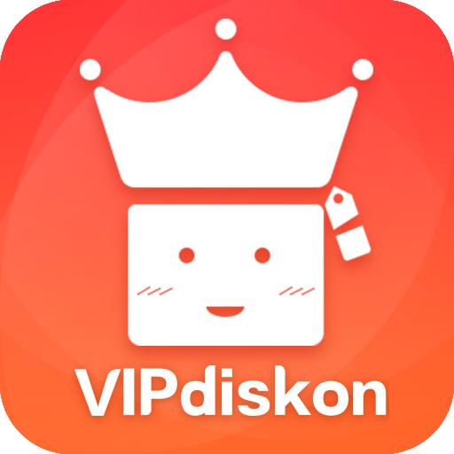 VIPdiskon - Promo & Cashback Setiap Hari file APK for Gaming PC/PS3/PS4 Smart TV