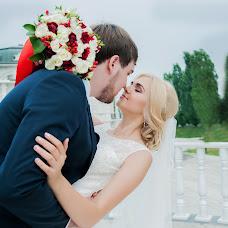 Wedding photographer Aliya Gizzatullina (aliyshechka). Photo of 21.10.2016