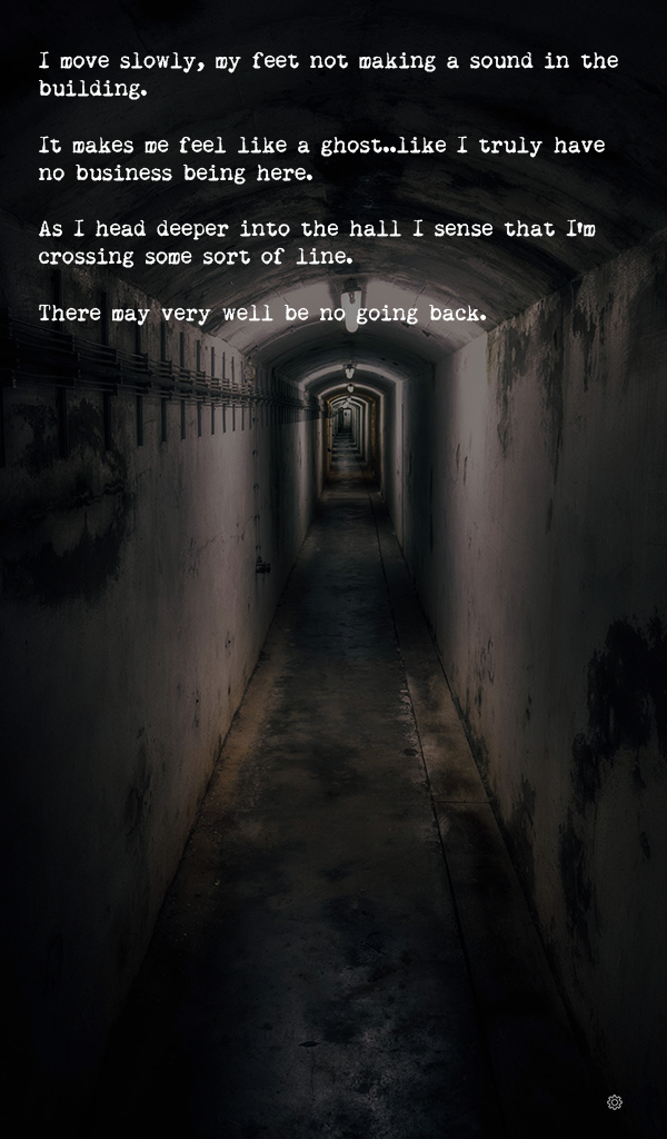 Buried: Interactive Story screenshot #14