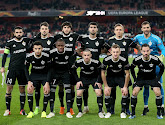 Qarabag ne jouera pas contre Villarreal en Europa League à cause de trop de cas positifs au coronavirus