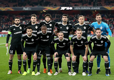 Une rencontre d'Europa League annulée à cause de nombreux cas positifs au Covid-19