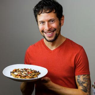 Vegan Gluten Free Salted Caramel Waffles