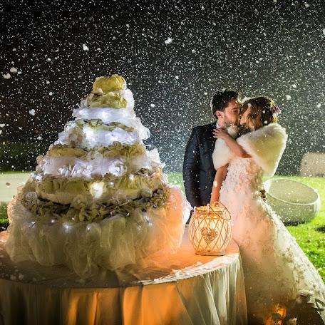 Wedding photographer Andrea Migliorati (migliorati). Photo of 18.12.2016