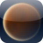 2048 Planets Icon