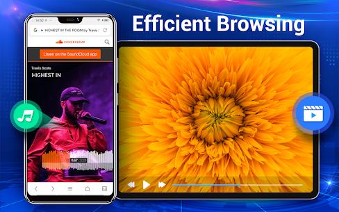 Web Browser & Web Explorer Apk  Download For Android 9