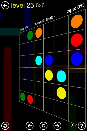 Flow Free screenshot 15