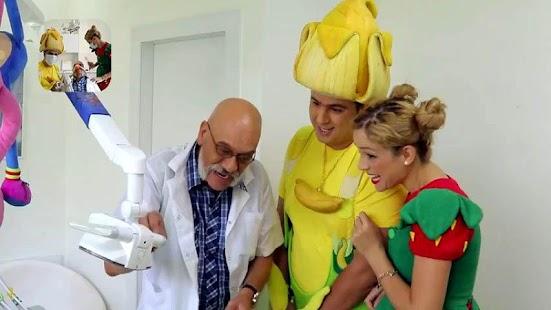 طبيب الاسنان فيديو | فوزي موزي وتوتي فيديو - náhled