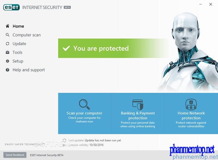 ESET Internet Security Free Download