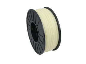 Natural PRO Series ABS Filament - 1.75mm (1kg)