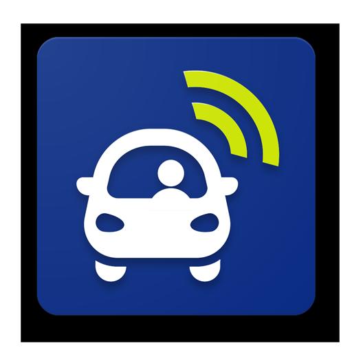 MACIF drivers Icon