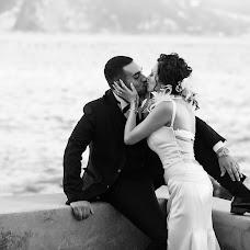 Fotografo di matrimoni Luigi Allocca (luigiallocca). Foto del 06.07.2016