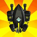 Rocket Craze 3D icon