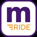 MetroSMART Ride icon