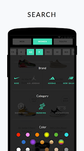GOAT: Buy & Sell Sneakers- screenshot thumbnail