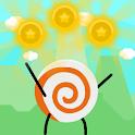Hoo-Boy: Candy Boy Adventures icon