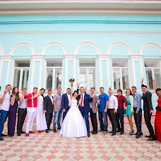 Wedding photographer Almaz Safargalin (safargalin). Photo of 15.05.2016