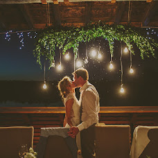Wedding photographer Oksana Tysovska (springfrom). Photo of 01.08.2017