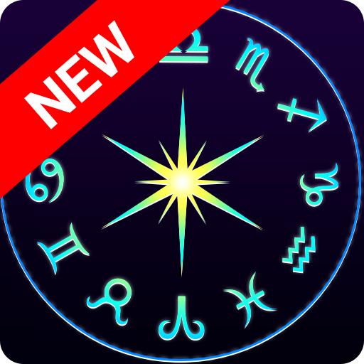 Horoscope - A Daily Forecast App from Zodiac Signs