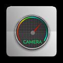 Camera Speed Check Utility Application icon