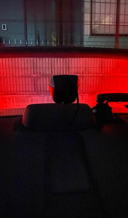 WRX S4 VAGのVAG,WRX S4,ドラレコ取付,ドライブレコーダー取付,MDR-A001に関するカスタム&メンテナンスの投稿画像6枚目