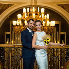 Wedding photographer Roman Varchenko (romanvar). Photo of 30.11.2014
