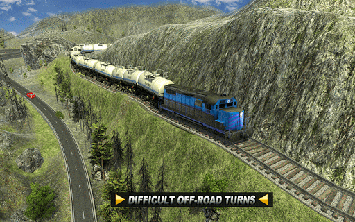 免費下載模擬APP|Oil Tanker TRAIN Transporter app開箱文|APP開箱王