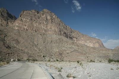 Im Wadi Bani Kharus