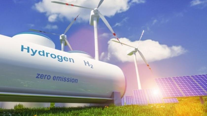 El hidrógeno renovable está considerado el futuro de la energía verde