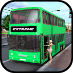 London City Extreme Bus Driver 1.0 Apk
