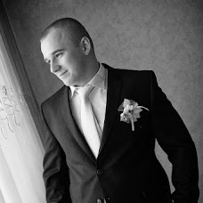 Wedding photographer Aleksey Anurov (capstav). Photo of 23.05.2013