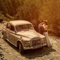 Wedding photographer Razvan Bolohoi (RazvanBolohoi). Photo of 11.08.2017