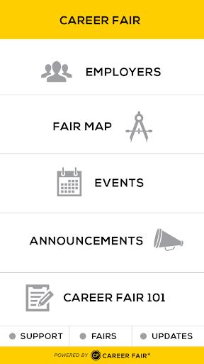 玩免費教育APP|下載Michigan Tech Career Fair Plus app不用錢|硬是要APP
