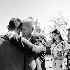 Wedding photographer Aleksandra Lobashova (Lobashovafoto). Photo of 19.12.2017