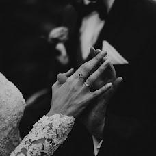 Wedding photographer White fox Photo (whitefoxphoto). Photo of 12.09.2017