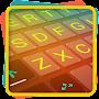 Премиум ai.type Rainbow Color Keyboard временно бесплатно